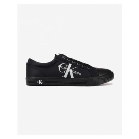Calvin Klein Vulcanized Sneakers Black