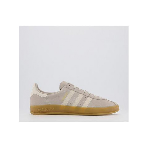 Adidas Broomfield Trainers CLEAR BROWN GUM
