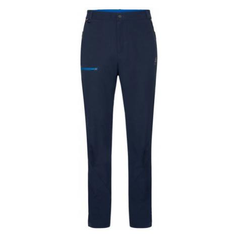 Odlo MEN'S PANTS SAIKAI CERAMICOOL blue - Men's pants