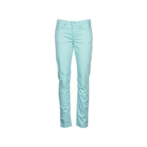 Gant 410478 women's Trousers in Blue