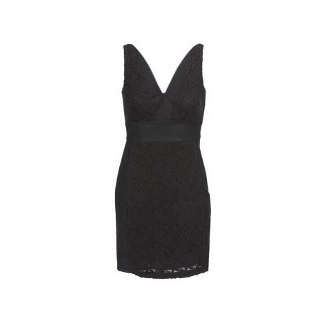 Naf Naf LYBEYA women's Dress in Black