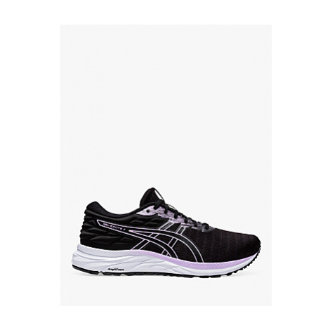 ASICS GEL-EXCITE 7 Twist Women's Running Shoes, Black/Lilac Tech