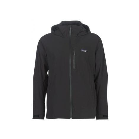 Patagonia M'S QUANDARY JKT men's Jacket in Black