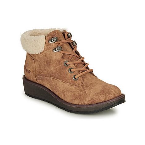 Blowfish Malibu COMET women's Mid Boots in Brown