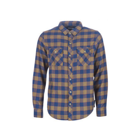 Billabong ALL DAY FLANNEL LS S men's Long sleeved Shirt in Multicolour