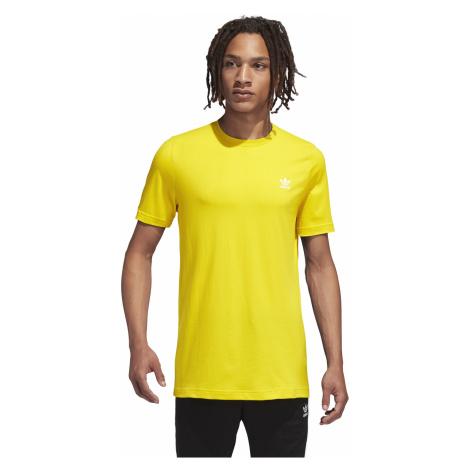 adidas Originals Essential T-shirt Yellow