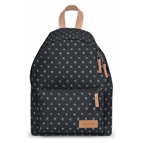 backpack Eastpak Orbit Sleek'r - Check Bleach - women´s