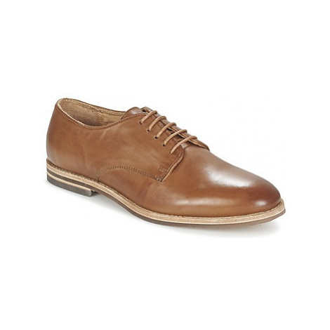 Hudson HADSTONE men's Casual Shoes in Brown Hudson London