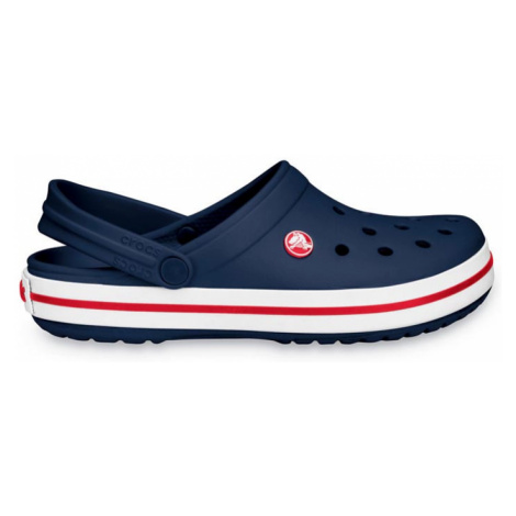 Crocs Crocband Shoes - Navy