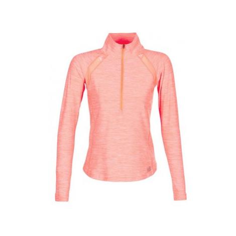 New Balance DABSOU DAK women's Tracksuit jacket in Pink