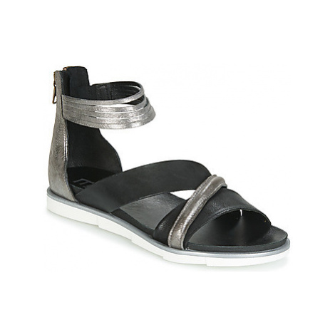 Mjus CATANA women's Sandals in Black