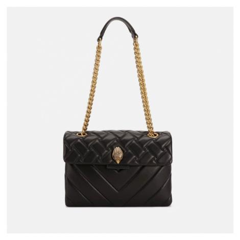 Kurt Geiger London Women's Leather Kensington Bag - Black