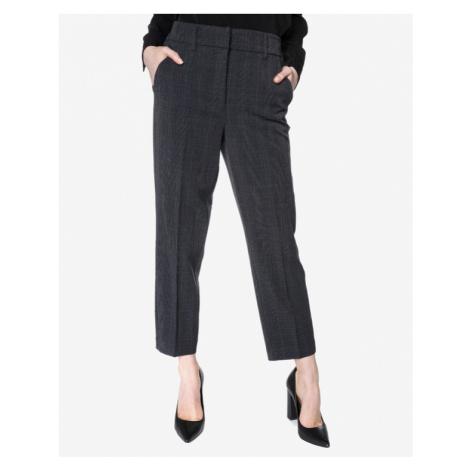Vero Moda Jane Trousers Black Grey