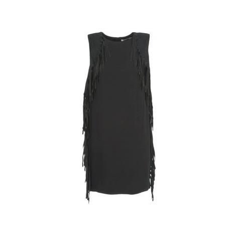 See U Soon LOUBIRA women's Dress in Black