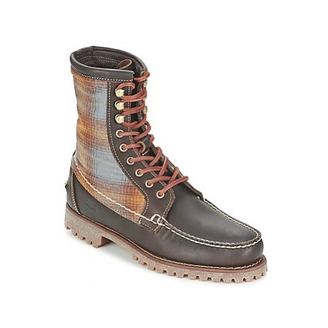 Men's worker boots Timberland