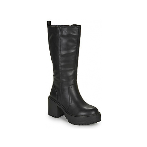 Coolway BOR women's High Boots in Black