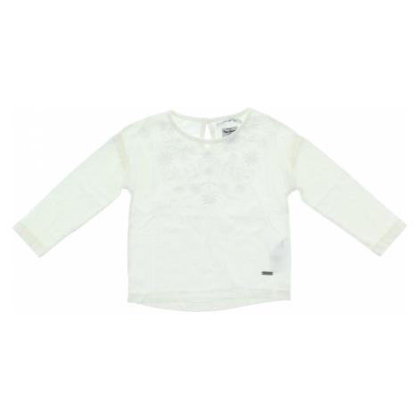 Pepe Jeans Kids T-shirt White