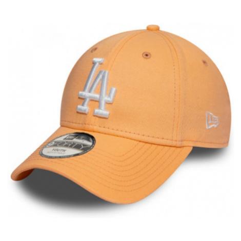 New Era 9FORTY KID ESSENTIAL MLB LOS ANGELES DODGERS - Kids' baseball cap