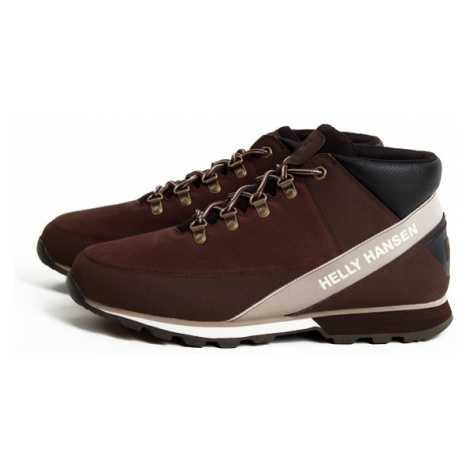 Helly Hansen Flux Four 710 Coffee Bean
