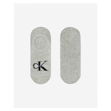 Calvin Klein Socks Grey