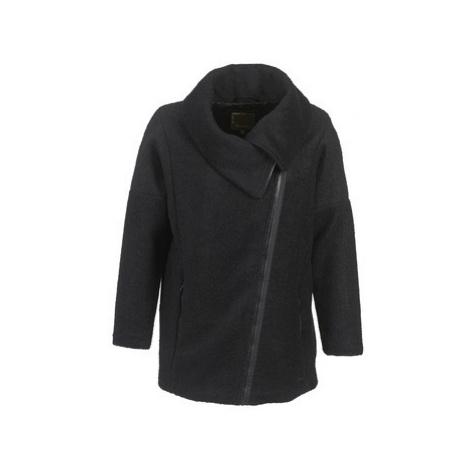 Bench SECURE women's Coat in Black