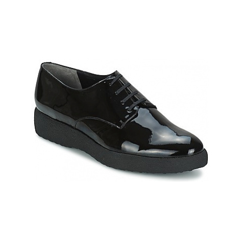 Robert Clergerie FEYDO women's Casual Shoes in Black
