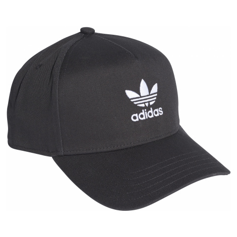 adidas Originals Adicolor Cap Black
