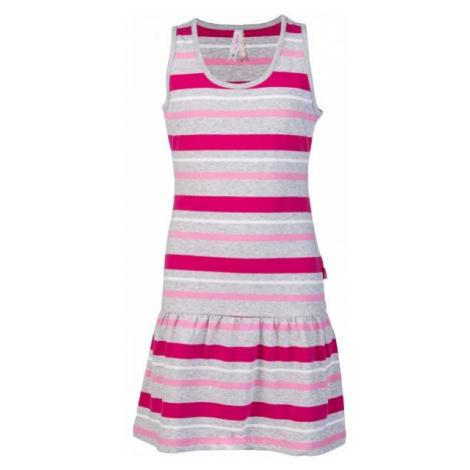 Lewro RONDA white - Girls' dress