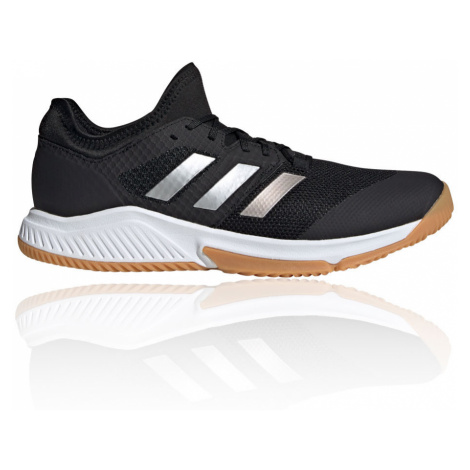 Adidas Court Team Bounce Indoor Court Shoes - AW20