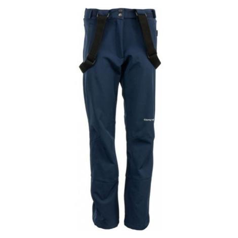 ALPINE PRO YMA dark blue - Women's pants