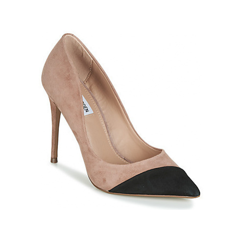 Steve Madden DALIA women's Court Shoes in Beige
