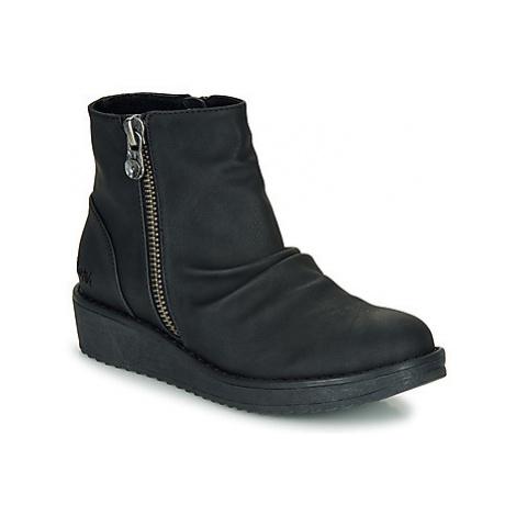 Blowfish Malibu CARAH women's Mid Boots in Black