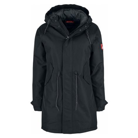 Sea Shepherd X Derbe Hamburg - JF_Schmerle - Girls coat - black
