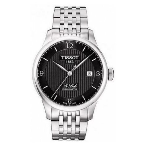 Tissot Watch Le Locle Chronometre