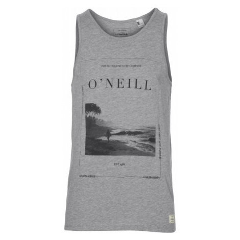 O'Neill LM FRAME TANKTOP gray - Men's tank top