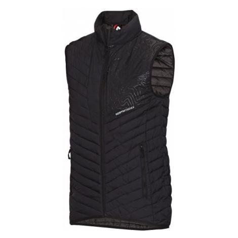 Northfinder TRACE black - Men's vest
