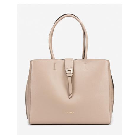 Coccinelle Alba Handbag Beige