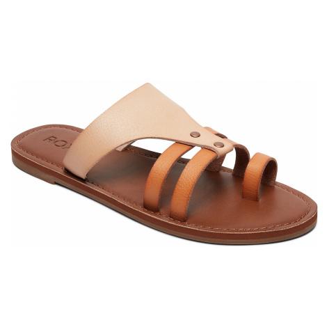 shoes Roxy Pauline - TAN/Tan - women´s