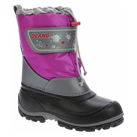 shoes Olang Dotto - 847/Fuxia