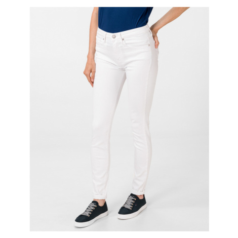 Tommy Hilfiger Como Jeans White