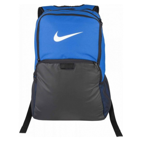 Nike BRASILIA XL 9.0 black - Backpack