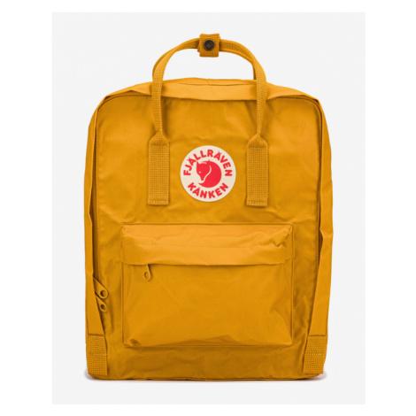 Fjällräven Kånken Backpack Yellow