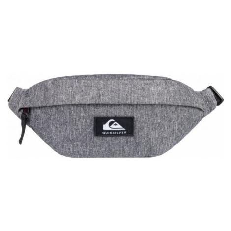 Quiksilver PUBJUG grey - Men's waist bag