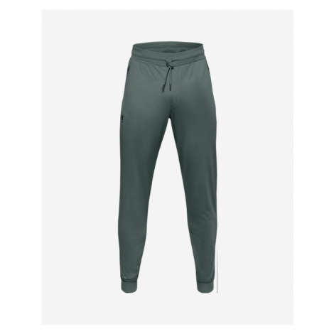 Under Armour Sportstyle Joggings Green