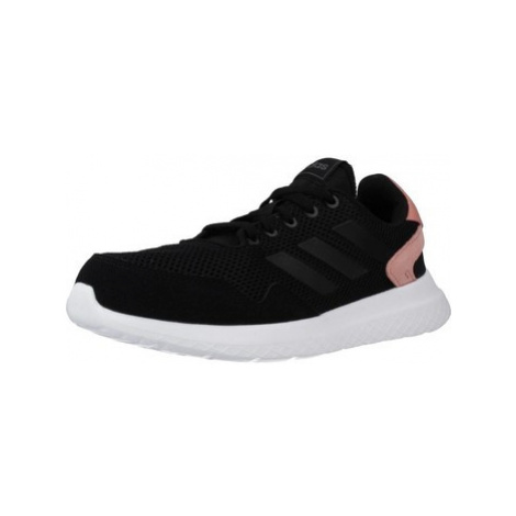 Adidas ARCHIVO women's Shoes (Trainers) in Black