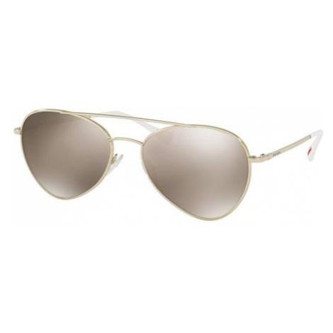 Prada Linea Rossa Sunglasses PS50SS ZVN1C0
