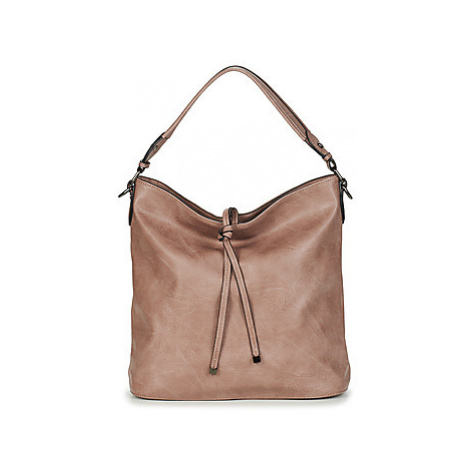 Moony Mood LIRILE women's Shoulder Bag in Pink
