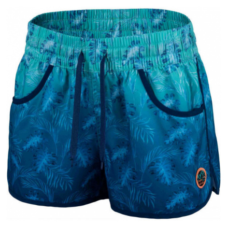 Aress ODA green - Women's shorts