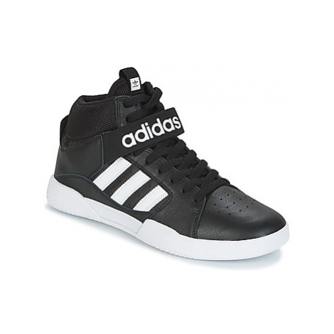 Adidas VARIAL MID men's Shoes (High-top Trainers) in Black