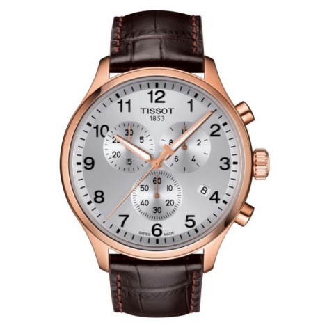 Mens Tissot Chrono XL Classic Watch